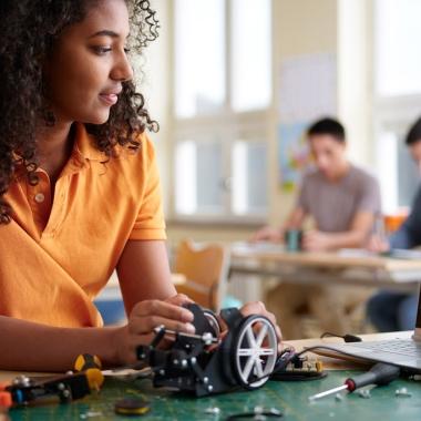 Treinamento de Professores para Arduino